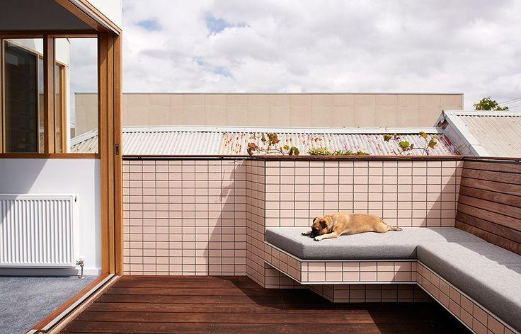High House: Fluid Design in Fitzroy | Habitus Living