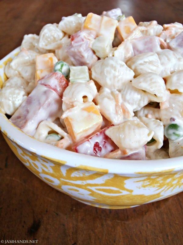 Best 25 Filipino Macaroni Salad Ideas On Pinterest