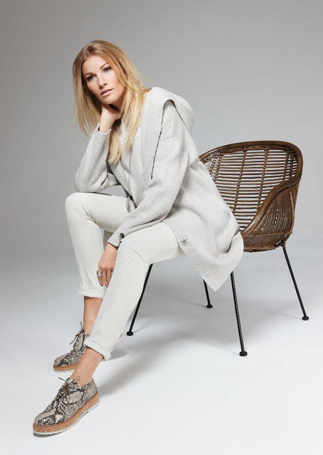 Bonjour #Printemp: #Look von #MarcOPolo #Drykorn und #KathyMillen. #Frühjahrsommer2015 #Fashion #Reischmann #womenswear