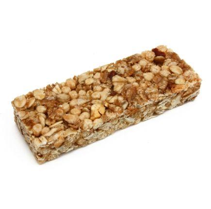 BARRES CÉRÉALES NOISETTES CHOCOLAT LINÉADIET X 5 Barre céréales noisettes hyperprotéinée prête à l'emploi.  Vous vous régalerez avec les barres céréales noisettes. Vous apprécierez le savoureux goût des céréales et des noisettes lors d'un en-cas riche en protéines et pauvre en calories.   Nous vous conseillons de déguster 2 barres par jour car elles facilitent votre transit intestinal.