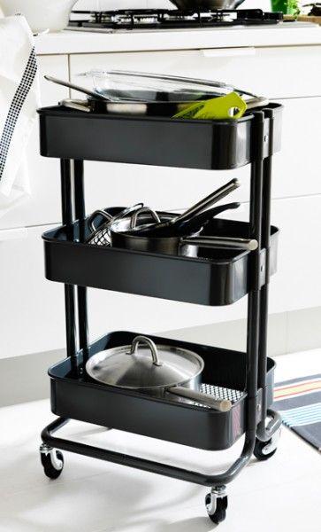 Ikea R 229 Skog Organization Tips Amp Ideas Pinterest