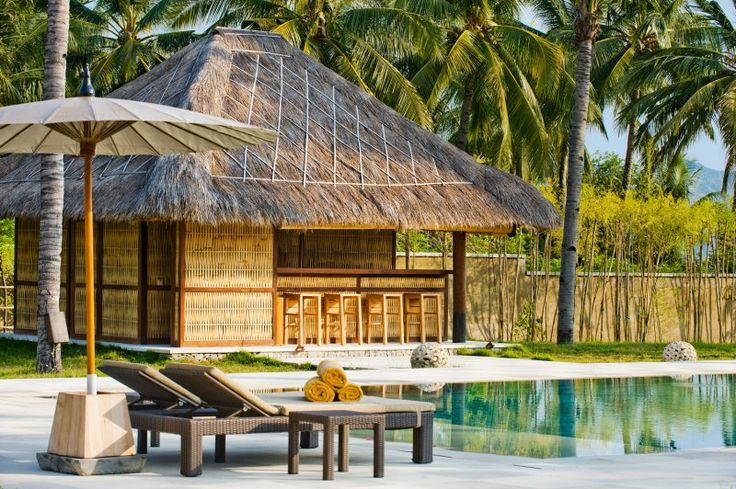 Villa Sepoi - sepoi | 6 bedrooms | Lombok #beach #front #villa