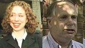 Chelsea Clinton is the biological daughter of Webb Hubbell and not Bill Clinton   Conspiracy Theories