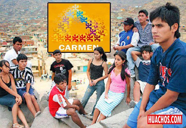 Carmen, es una iniciativa para mejorar la salud de la población mediante la prevención y reducción de los factores de riesgo asociados a las enfermedades no transmisibles (ENT).