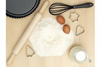 Avec ces ustensiles et les produits #Cémoi, tout est réuni pour une super Moment gourmand !