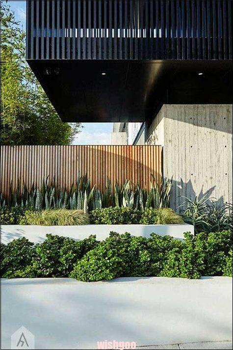 Ein moderner Stadtgarten – Lust zu begeistern – desiretoinspire.net – #begeister…