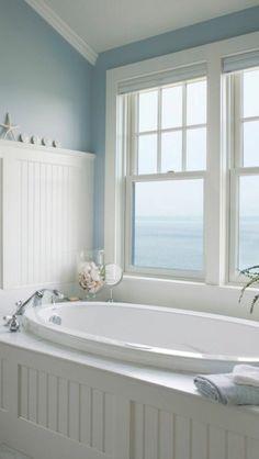 La baignoire ovale - les meilleurs idées pour votre salle de bains!