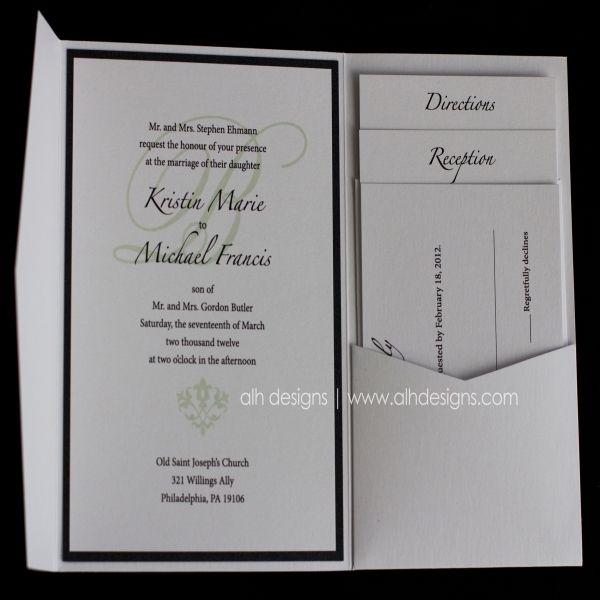 Invites and Wedding invitation cards