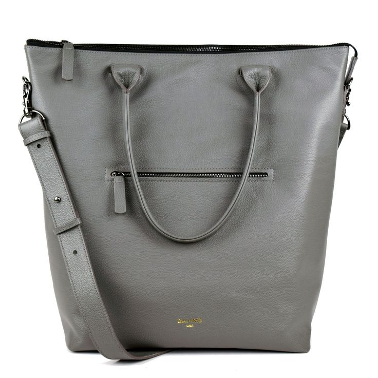 Stylish Work Bag - Everest Gray | Daame