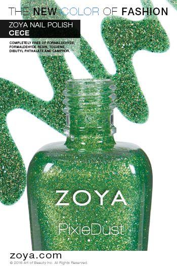 Zoya Cece-Seashells