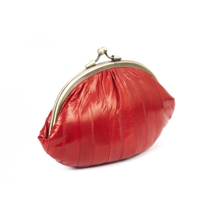 Makki Electric Clutch - Red