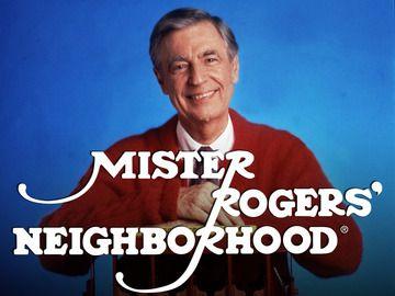 Mister Rodgers' Neighborhood