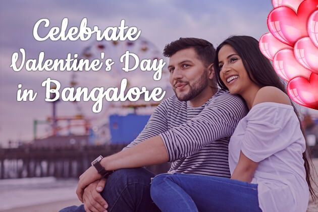 Make your valentine memorable and unforgetable. Read out these 15 best ideas to celebrate amazing valentine day in bangalore with beloved one. http://www.triphobo.com/blog/how-to-celebrate-valentines-day-in-bangalore