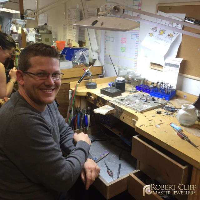 @RCJewellers  craftsman Nathan Kiddle spotted at the #workshop! Get to know him here: bit.ly/RCMJnathankiddle --- #Jewellers #sydney #jeweller #designer #masterjeweller #castletowers #jewellerydesigner #jewellerydesign #design #igersaustralia #igerssydney #KingsOfBling #sydney #australia #diamonds #diamondlife #bling #behindthescene #bts #jewellery #jewelry #blingbling #SydneyJewellers #MasterJewellers #style #gems #jewels