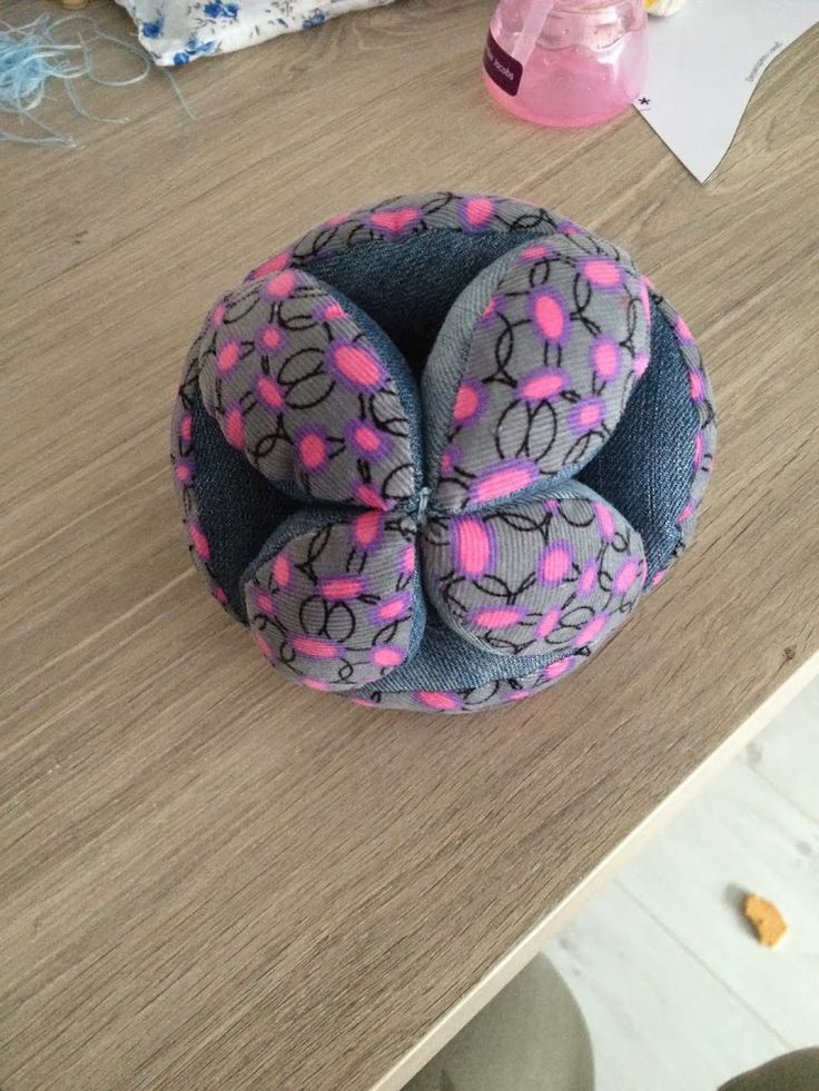 Tutorial Amisch puzzle ball (puzzel bal) | Sofilantjes Patterns