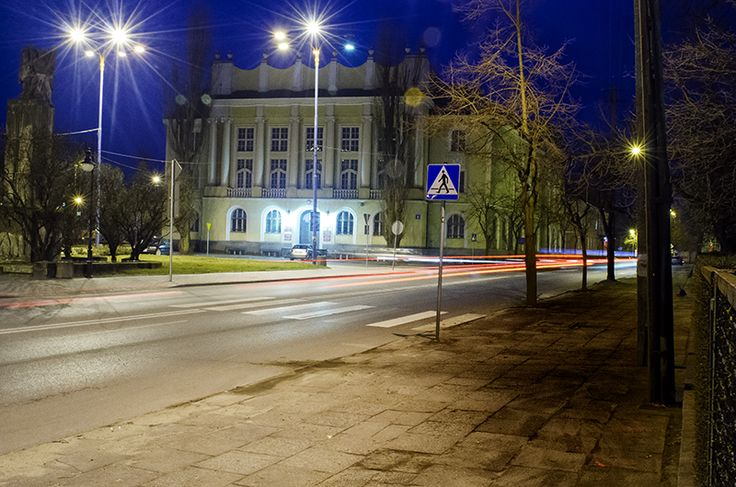 #Skierniewice: Skwer u zbiegu ulic Jagiellońskiej i Konstytucji 3 Maja będzie nosić imię Władysława Strakacza
