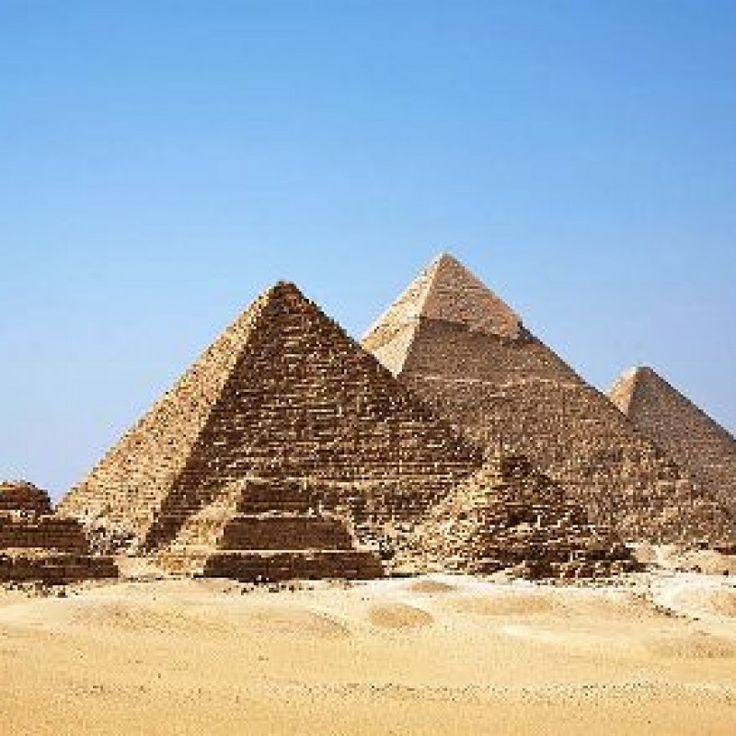 CAIRO : Misteri Berbalut Eksotika – PesonaWisata.©