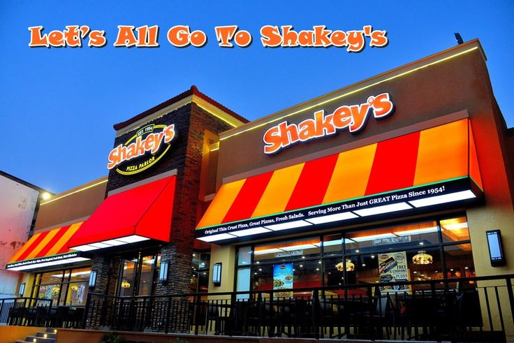 Let's All Go To Shakey's, Shall We? | Dear Kitty Kittie Kath- Beauty, Fashion, Lifestyle, and Mommy Blog