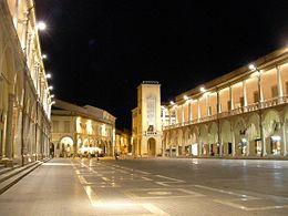 Faenza – Veduta
