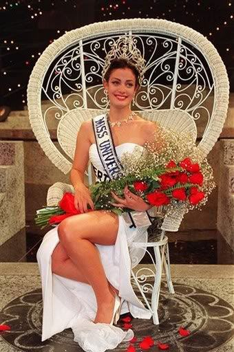 Dayanara Torres Delgado (born October 28, 1974 in San Juan) is a Puerto Rican actress, singer, model, writer and former Miss Universe. Miss Universe 1993