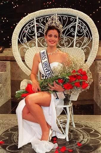 Dayanara Torres, Miss Universe 1993