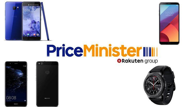 4 bons plans du jour chez PriceMinister : HTC U Ultra, Huawei P10 Lite, LG G6 et Samsung Gear S3 - http://www.frandroid.com/bons-plans/448595_4-bons-plans-du-jour-chez-priceminister-htc-u-ultra-huawei-p10-lite-lg-g6-et-samsung-gear-s3  #Bonsplans, #Bonsplanssmartphone, #HTC, #Huawei, #LG, #Samsung