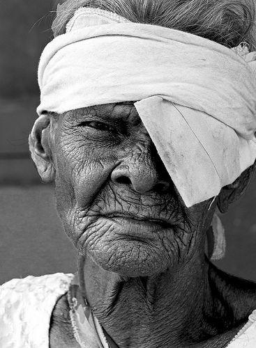 Eye to the soul - Sri Lanka