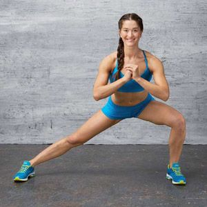 Love Your Legs! 9 Leg work outs that will help you get strong and sexy legs!