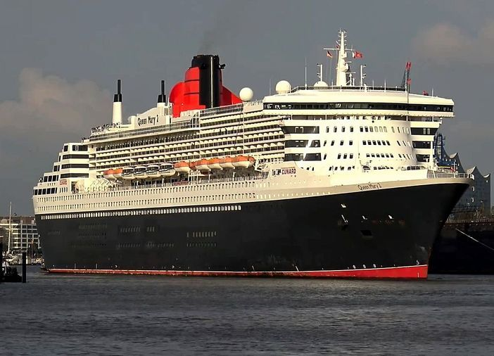 Queen Mary 2 Refurbishment Takes Cruise Guests Back in Time