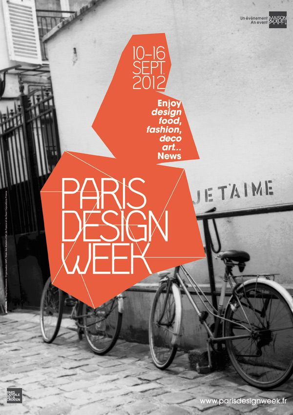 Paris Design Week, diseño y tendencias |