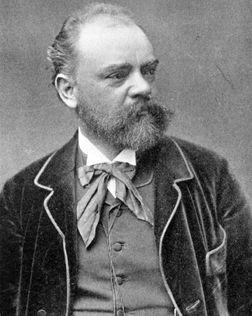 Antonín Dvořák 1841-1904 patří k nejznámějším skladatelům a je nejhranějším českým skladatelem. Rusalka čert a Káča, Novosvětská.