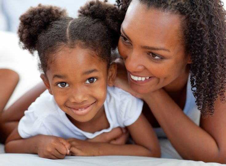 AfroDeity : Afro Kids Hair - Detangling, Swimming, Nits