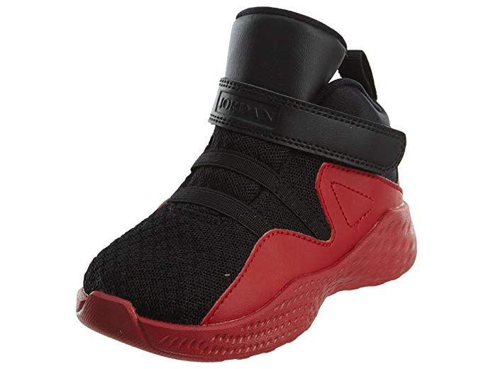 cheaper e9b73 fdf29 Nike JR Air Formula 23 Toddler s Shoe Review