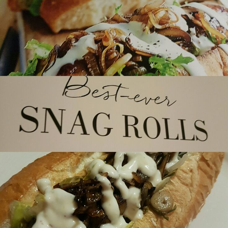 Best-ever Snag Rolls Page 79