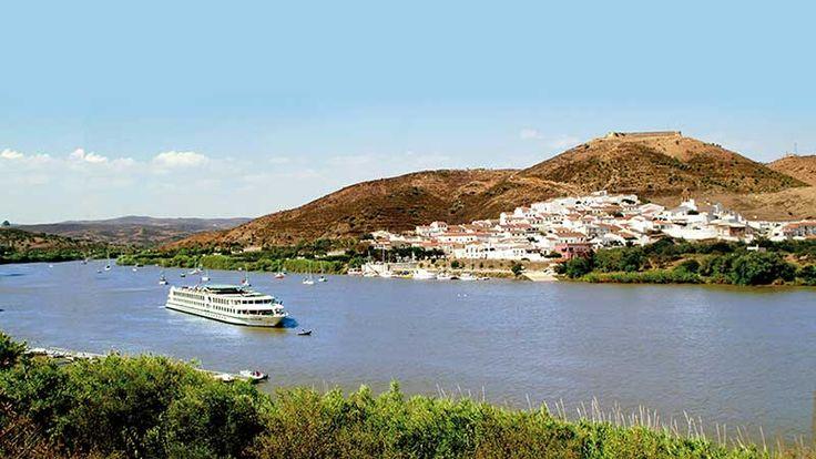 Encantos De Andalucía - Cruceros Fluviales -  mCF