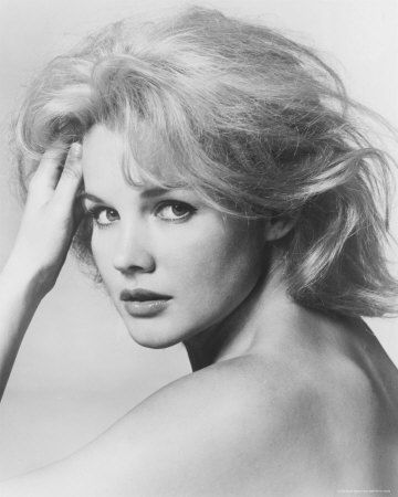 Carroll Baker- (1931- ) born Karolina Piekarski.  Film, stage, Broadway performer, then TV appearances in the 1960's through 1970's.
