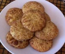Recipe Snickerdoodle Cookies by elanafoster - Recipe of category Baking - sweet