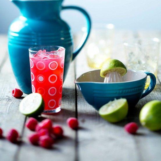 Pink Lemonade - Le Creuset Recipes