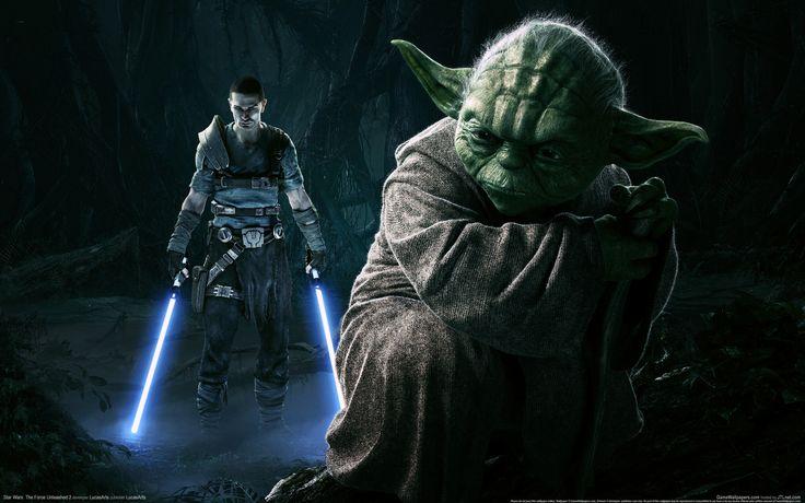 Baixar Wallpaper Star Wars: The Force Unleashed 2,  jogo,  jogos de pc,  jogo Papis de parede grtis na resoluo 2560x1600 — quadro №158733