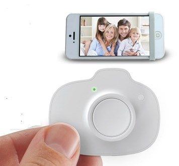iPhone/iPad Selfie Remote