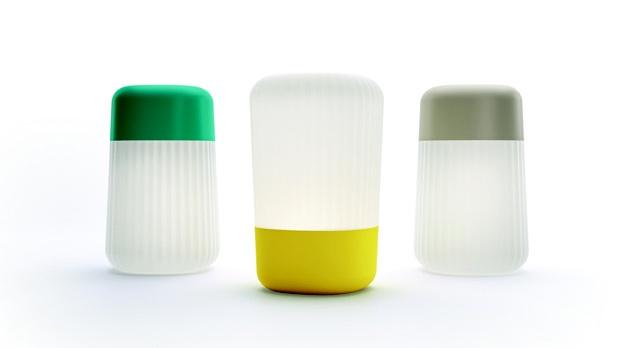 Koho  Designer: Mika Tolvanen, Hersteller: FontanaArte