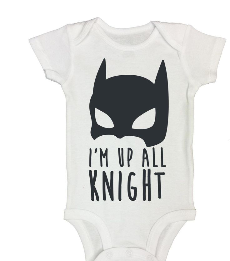 "Cute Onesie ""I'm Up All Knight"" 517 Short or Long Sleeve Baby Onesies, Bodysuit, Cute Onesie, Newborn onesie, Batman Onesie, Funny Bodysuit - http://www.babies-clothes.info/cute-onesie-im-up-all-knight-517-short-or-long-sleeve-baby-onesies-bodysuit-cute-onesie-newborn-onesie-batman-onesie-funny-bodysuit.html"