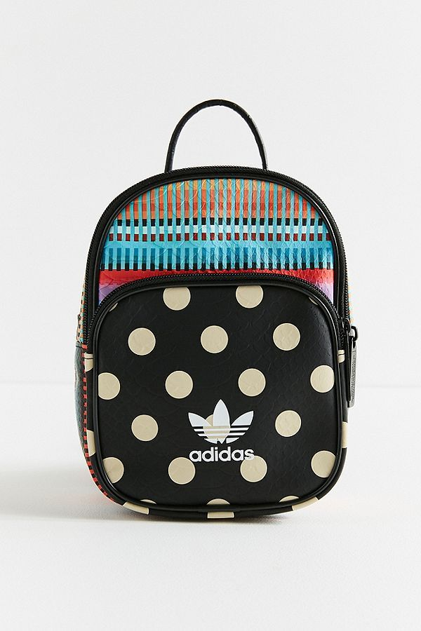 9d3ca348cd Slide View  6  adidas Jardim Agharta Mini Backpack