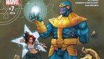 """Ultimates vol 3: Civil War II"" (Al Ewing y Kenneth Rocafort, Panini Cómics)"