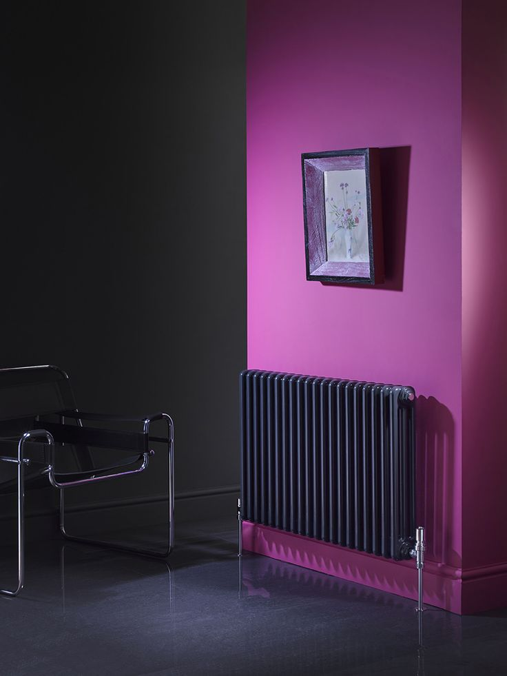 9 best Steel Column Radiators images on Pinterest | Column radiators ...