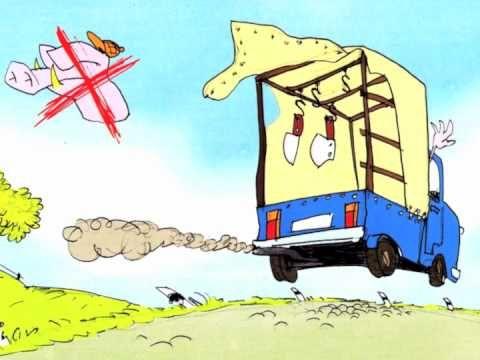▶ Kinderlieder Sternschnuppe - Die Kuh die wollt ins Kino gehen - YouTube