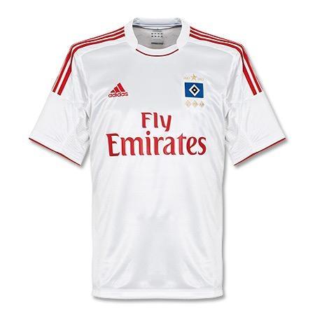 Duitsland - Hamburger SV - Thuis