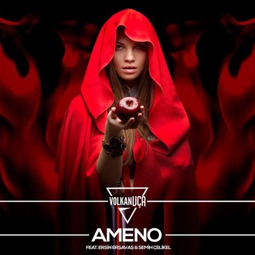 Volkan Uca - Ameno, Ersin Ersavas & Semih Celikel (Radio Mix)