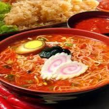 resep- masakan jepang mie ramen ayam HOT , Ramen adalah masakan yang bahan utamanya adalah mie serta memiliki rasa yang pedas, Ramen ini be...