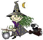 """Tatlı Cadılar Parti Teması geniş aksesuar ve dekor çeşitleri ile çok eğlenceli bir Halloween teması. Parti Paketi """"Partiye Dair Herşey"""" / Doğum Günü , Baby Shower, Doğum, Düğün, Yılbaşı, Halloween, Sevgililer Günü, Mezuniyet, Anneler Günü, P..."""